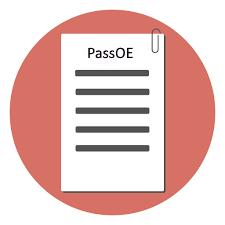 PassOE