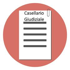 Casellario Giudiziale