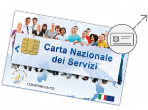CNS-smartcard